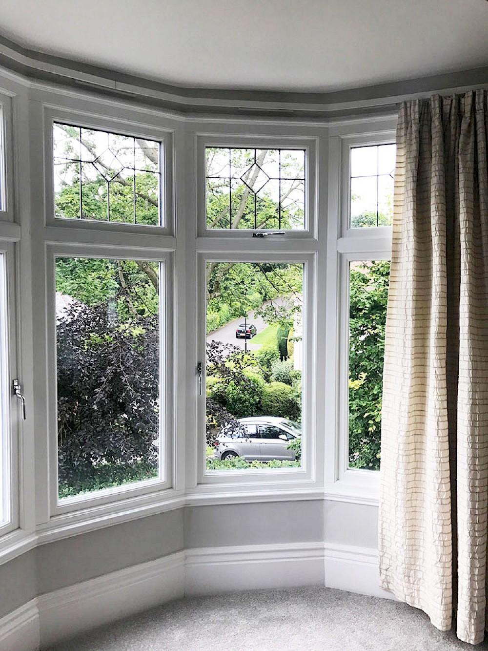 Frame Ups Windows Ltd Window Specialists In Sheffield